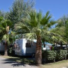 emplacement camping le galet marseillan-plage