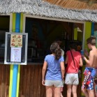 buvette wifi zone camping marseillan plage