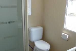 wc salle d'eau camping le galet