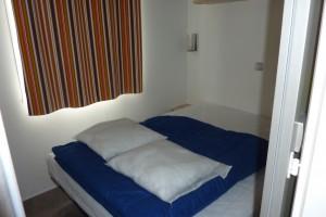 Chambre mobil-home t climatisé