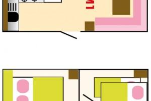 plan mobil-home m