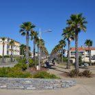 Avenue de la Méditerrannée marseillan plage