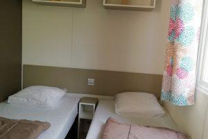 mobil-home chambre enfants